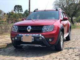 Título do anúncio: Renault Duster