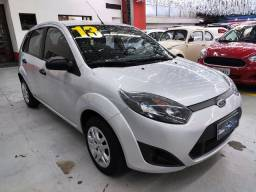 Fiesta 1.0 flex Hatch completo (o mais novo de sp)