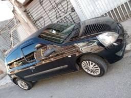 Renault Clio show