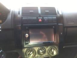 Polo Sedan Flex Confortline ano 2008