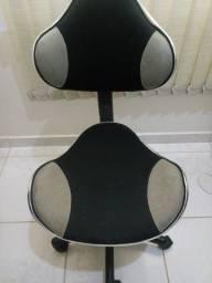 Título do anúncio: Cadeira para escritório giratória ergonômica