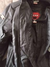 Título do anúncio: Jaqueta texx tamanho XL