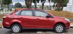 FIAT GRAN SIENA 2014 1.4 ATTRACTIVE FLEX  COMPLETO