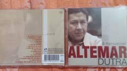 Cd Altemar Dutra - melhores sucessos