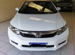 Honda Civic - Facilito Compra