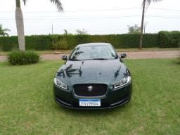 Título do anúncio: jaguar xf 2.0 luxury