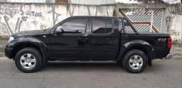 Vendo frontier 2.5 diesel 4x4
