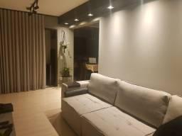 Título do anúncio: Residencial Aquarela Pinheiros, 2 quartos, sala estendida, 1 suíte, sacada com churrasquei