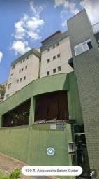 Apartamento com 2 dormitórios à venda, 56 m² por R$ 230.000,00 - Buritis - Belo Horizonte/