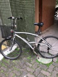 Bicicleta Caloi 100 21 marchas