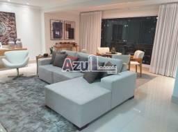 Título do anúncio: Apartamento com 3 quartos no Residencial Breeze Residence - Bairro Jardim Goiás em Goiânia