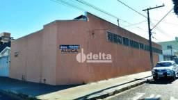 Galpão, 360 m² - venda por R$ 1.500.000 ou aluguel por R$ 7.500/mês - Tibery - Uberlândia/