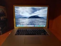 Título do anúncio: Macbook pro 2009 8gb ram hd 750gb funcionando perfeitamente
