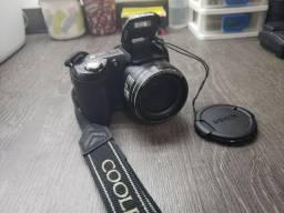 Câmera Nikon Coolpix L110