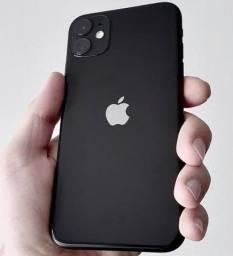 Título do anúncio: iPhone 11 64 gb lacrado com nota fiscal