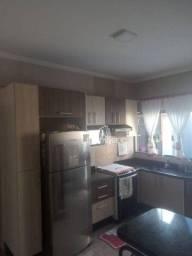 Título do anúncio: Casa com 3 dormitórios à venda, 140 m² por R$ 225.000 - Jardim Panorama - Álvares Machado/