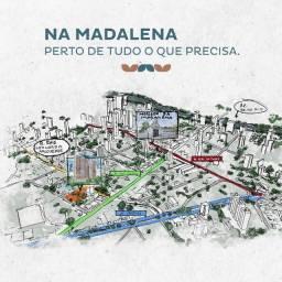 Título do anúncio: Apartamento 2Qts com Suíte e Varanda =Residencial Pátio Madalena MA.