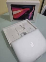 Macbook NOVO