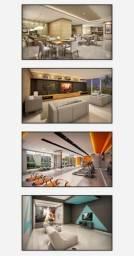 Título do anúncio: Apartamento à Venda BOULEVARD VILLAGE 3 quartos 1 suíte todo mobiliado , ar condicionado e