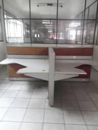 Mesa 4 estações