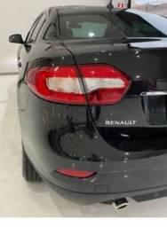 Renault Fluence Automático