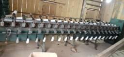 Título do anúncio: Máquina cunicaleira  R$25,000