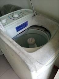 Maquina de lavar roupa eletrolux 8kg