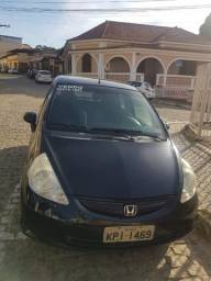 Honda Fit LXL Flex, 2008