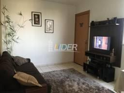 Apartamento à venda com 2 dormitórios em Shopping park, Uberlandia cod:22485