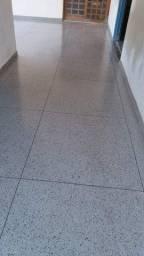 Título do anúncio: Trabalhamos com piso de granitina restauração de concreto telefone * Alessandro