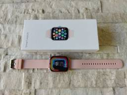 Título do anúncio: Relógio Inteligente Smartwatch Colmi P8 Plus Lançamento 2021