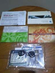Título do anúncio: Celta 1.0 Super VHC - 2003/2003 -89.000 km -único dono, com ar condicionado