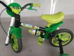 Bocicleta infantil 100 reais
