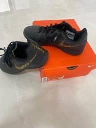 Chuteira Futsal