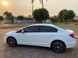 Título do anúncio: Honda Civic 2014 LXR