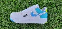 Nike Air force promoção tênis Nike