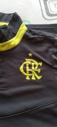 Camisa Polo Flamengo