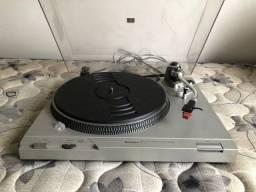 Título do anúncio: Toca Discos Technics SL-D2
