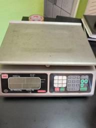 Balança  digital 40kg passo cartão