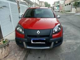 Renault sandero stepway 2012