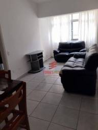 Título do anúncio: Santos - Apartamento Padrão - Boqueirão
