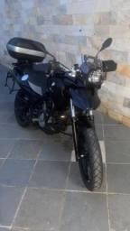 Vendo peças da moto BMWG650GS