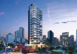 Apartamento à venda com 3 dormitórios em Paraíso, São paulo cod:AP1153_FIRMI