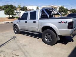 I / Ford ranger xlt 12a