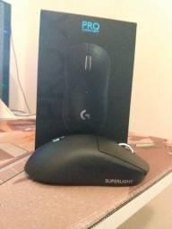 Mouse Gpro X Superlight Preto