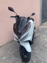 Honda Pcx 150 Dlx ABS Novíssima