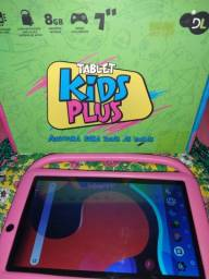 Tablet Kids Plus Rosa