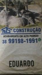 Título do anúncio: Eds construções