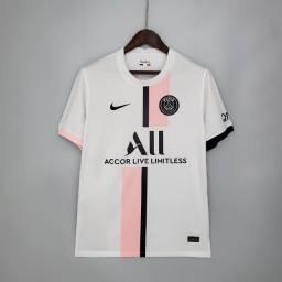 Título do anúncio: Camisa PSG Away 2021/22