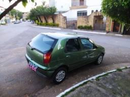 Fiat Palio 99/00 EX - Raridade !!!